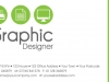 Clean Simple Agency Business Card (1)