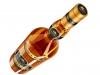 Whisky Cognac Bottle