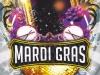 Mardi Gras - Carnival Flyer (2)
