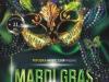 Mardi Gras Flyer by Minkki