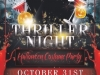 THRILLER NIGHT FLYER TEMPLATE