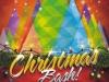 Christmas Bash Flyer Full Red