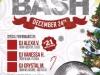 Flyer - Xmas Bash 2