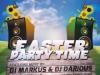 Easter Flyer 5x7
