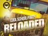 Back to School Reloaded Flyer