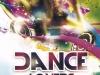 Dance Lovers Flyer file
