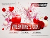 Valentine's Day Party Flyer (RGB)