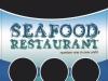 Seafood Restaurant Menu Flyer (1)