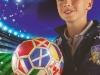 Federico e la Nazionale calcio (5)