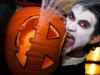 Jack O'Lantern con vampiro (1)
